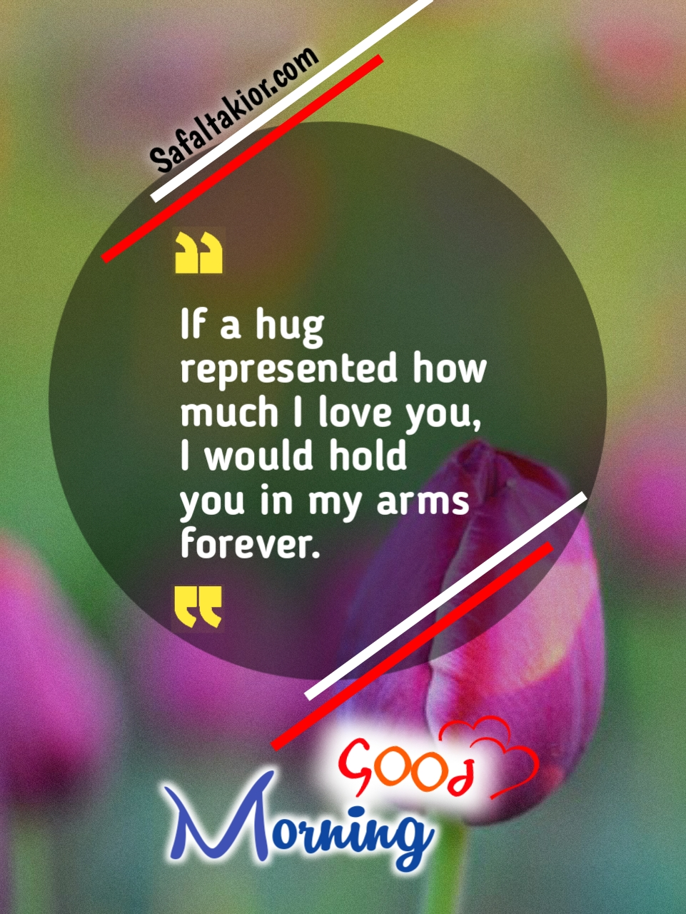 Heart touching Love Good Morning Quotes for her